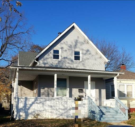 1206 Clarkson Street - Photo 1