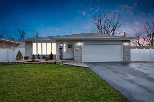 Worth, IL 60482 :: Jacqui Miller Homes