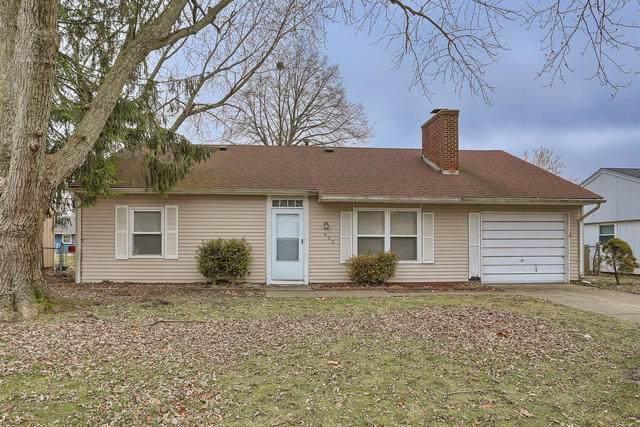 903 Bellepark Drive, Champaign, IL 61821 (MLS #10974001) :: John Lyons Real Estate