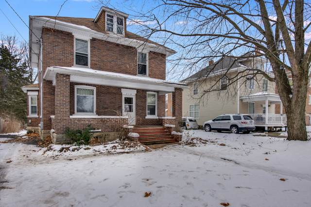 718 W Galena Boulevard, Aurora, IL 60506 (MLS #10974005) :: Helen Oliveri Real Estate