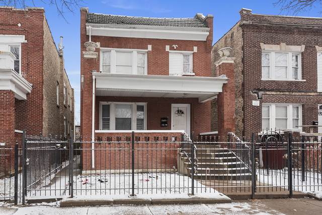 7609 S Morgan Street, Chicago, IL 60620 (MLS #10974014) :: Schoon Family Group