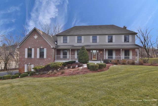 38W537 Bonnie Court, St. Charles, IL 60175 (MLS #10974021) :: Jacqui Miller Homes