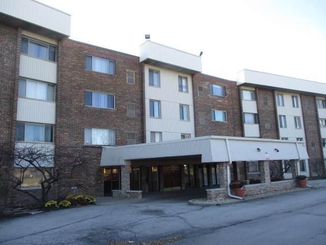 841 N York Street #430, Elmhurst, IL 60126 (MLS #10974140) :: Janet Jurich