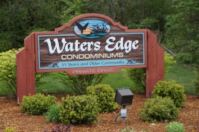 3505 Lakeview Drive #308, Hazel Crest, IL 60429 (MLS #10974293) :: Schoon Family Group