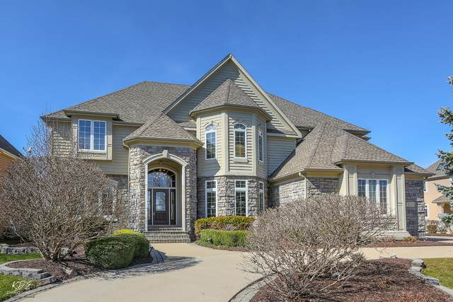 2323 Fawn Lake Circle, Naperville, IL 60564 (MLS #10974296) :: Jacqui Miller Homes