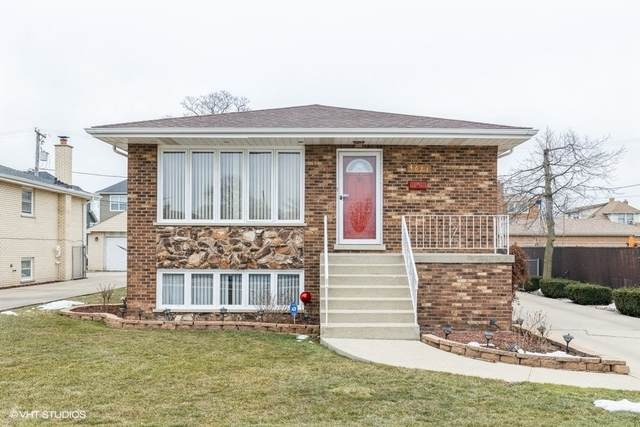 4621 Madison Avenue, Brookfield, IL 60513 (MLS #10974373) :: Angela Walker Homes Real Estate Group