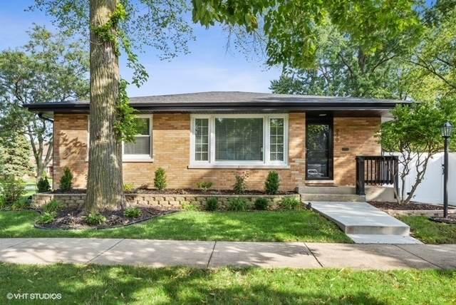 979 Saylor Avenue, Elmhurst, IL 60126 (MLS #10974375) :: Jacqui Miller Homes