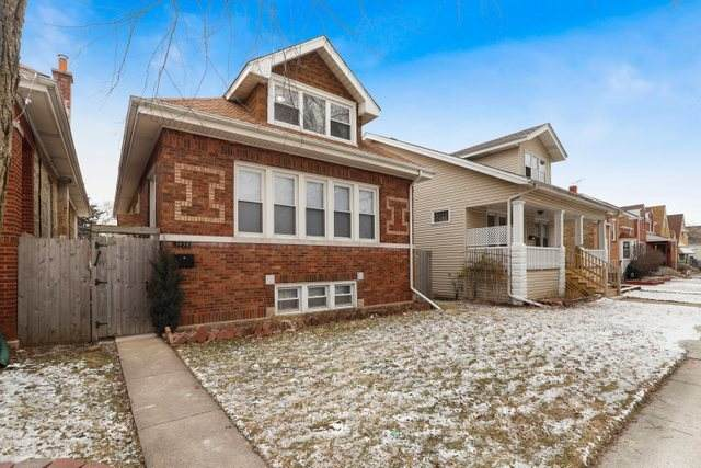 3434 N Nagle Avenue, Chicago, IL 60634 (MLS #10974446) :: Jacqui Miller Homes