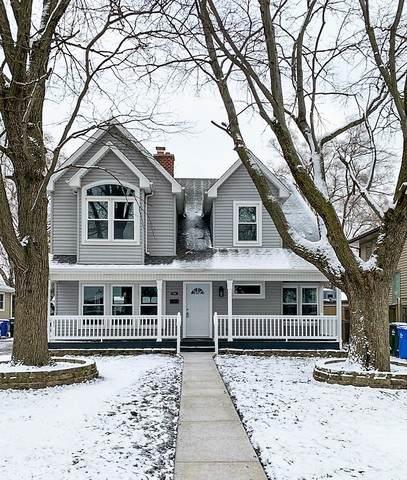 1326 E Forest Avenue, Des Plaines, IL 60018 (MLS #10974669) :: Jacqui Miller Homes
