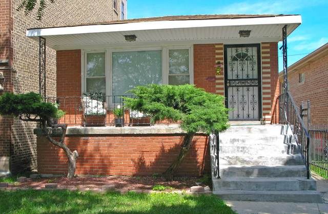 8621 S Yates Boulevard, Chicago, IL 60617 (MLS #10974706) :: The Wexler Group at Keller Williams Preferred Realty