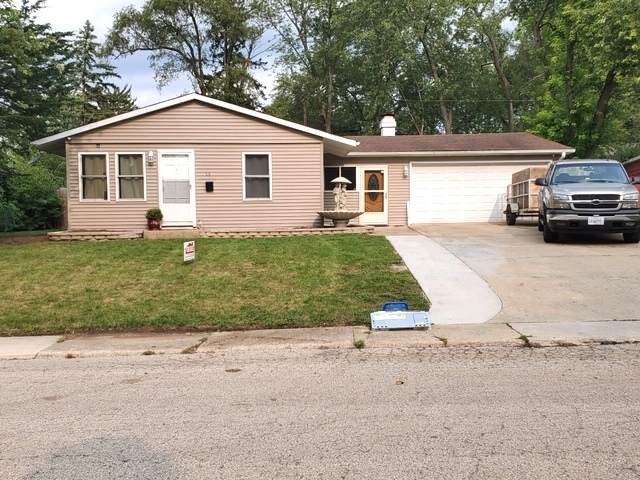 16 Austin Avenue, Carpentersville, IL 60110 (MLS #10974779) :: Ryan Dallas Real Estate