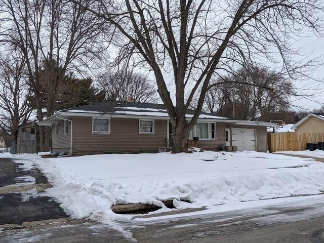 3356 N Winnebago Street, Rockford, IL 61103 (MLS #10974854) :: Jacqui Miller Homes