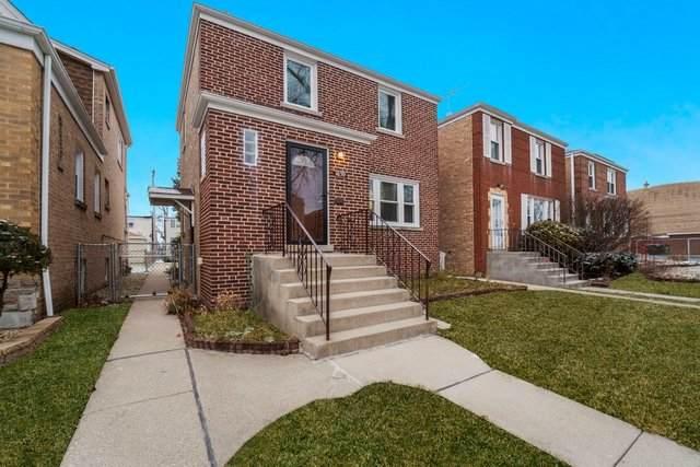 1630 Clarence Avenue, Berwyn, IL 60402 (MLS #10974858) :: Jacqui Miller Homes