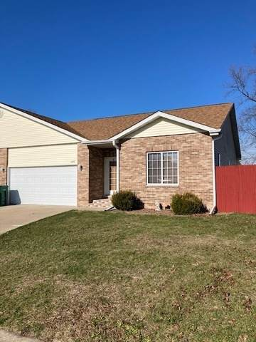 878 Waterford Court, Wilmington, IL 60481 (MLS #10974942) :: Ryan Dallas Real Estate