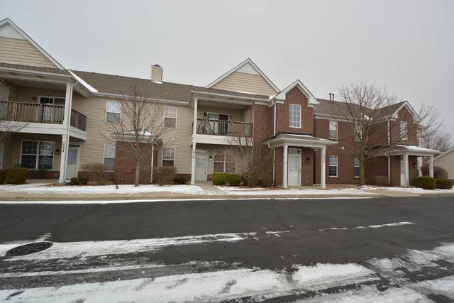 1958 Parkside Drive #1958, Shorewood, IL 60404 (MLS #10974961) :: The Wexler Group at Keller Williams Preferred Realty