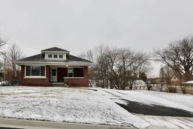 1009 Retta Court, Joliet, IL 60433 (MLS #10975055) :: Helen Oliveri Real Estate