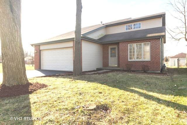 3438 Loverock Avenue, Steger, IL 60475 (MLS #10975070) :: Ani Real Estate
