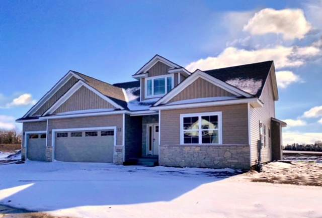 513 Isabella Drive, Mahomet, IL 61853 (MLS #10975092) :: Ryan Dallas Real Estate