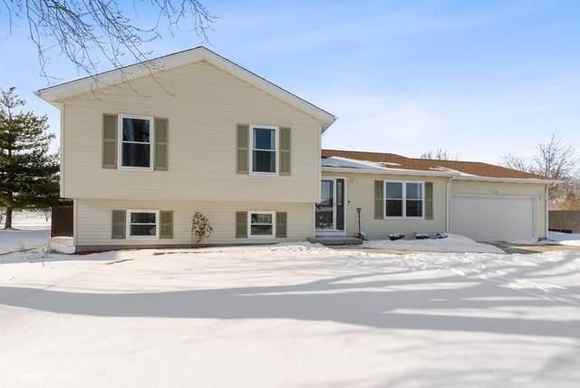 425 Dogwood Lane, Dekalb, IL 60115 (MLS #10975107) :: Jacqui Miller Homes