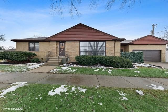 1500 Newcastle Avenue, Westchester, IL 60154 (MLS #10975198) :: Angela Walker Homes Real Estate Group