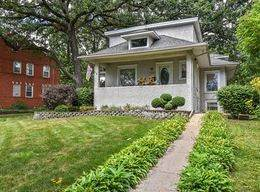 10820 S Prospect Avenue, Chicago, IL 60643 (MLS #10975272) :: The Wexler Group at Keller Williams Preferred Realty