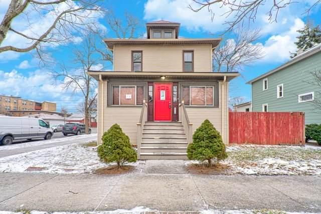 1150 S Humphrey Avenue, Oak Park, IL 60304 (MLS #10975306) :: Angela Walker Homes Real Estate Group