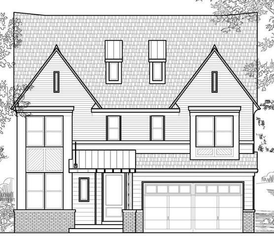 123 N Avon Road, Elmhurst, IL 60126 (MLS #10975389) :: The Wexler Group at Keller Williams Preferred Realty