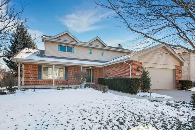 10731 Sedgwick Drive, Palos Park, IL 60464 (MLS #10975489) :: Jacqui Miller Homes