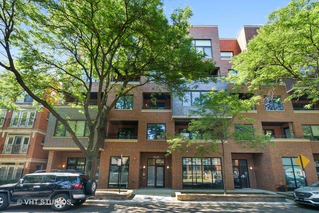 1937 W Diversey Parkway 5A, Chicago, IL 60614 (MLS #10975518) :: The Wexler Group at Keller Williams Preferred Realty
