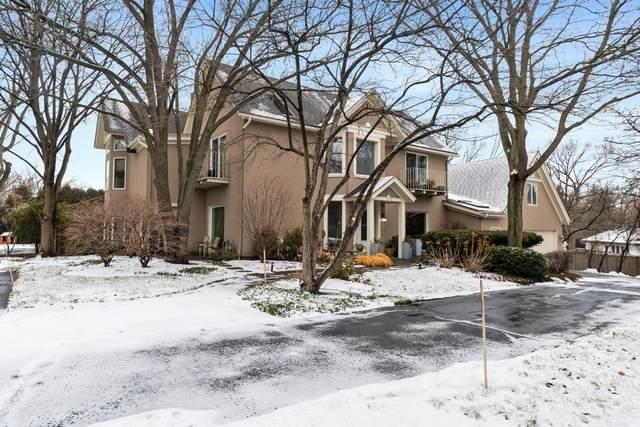 1125 Elm Ridge Drive, Glencoe, IL 60022 (MLS #10975680) :: Schoon Family Group