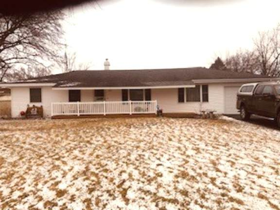 1235 Susan Circle, Morris, IL 60450 (MLS #10975695) :: Ryan Dallas Real Estate
