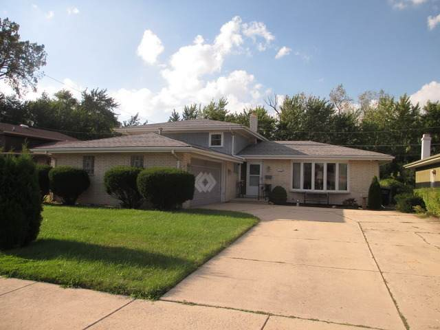 3454 169th Court, Lansing, IL 60438 (MLS #10975697) :: The Wexler Group at Keller Williams Preferred Realty