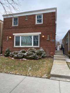 8808 S Ridgeland Avenue, Chicago, IL 60617 (MLS #10975709) :: Janet Jurich