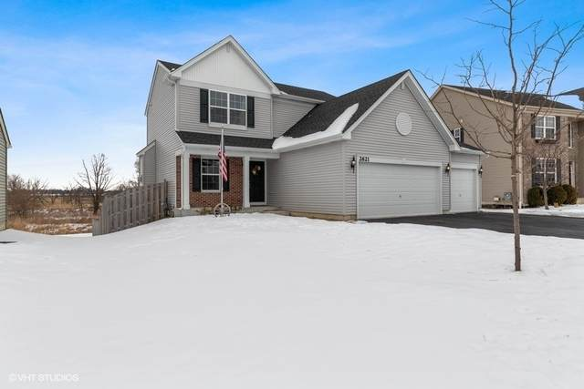 2621 Braeburn Way, Woodstock, IL 60098 (MLS #10975722) :: Littlefield Group