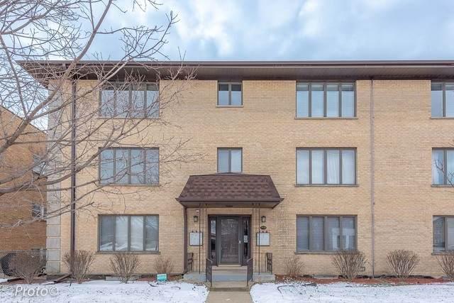 7939 W Belmont Avenue 2B, Elmwood Park, IL 60707 (MLS #10975942) :: Jacqui Miller Homes