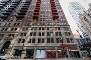 208 W Washington Street #903, Chicago, IL 60606 (MLS #10975987) :: Touchstone Group