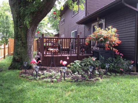 966 Marbilynn Drive, Elgin, IL 60120 (MLS #10976169) :: Suburban Life Realty