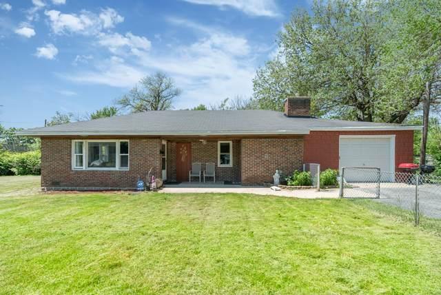 201 Stevens Avenue, Joliet, IL 60432 (MLS #10976326) :: Schoon Family Group