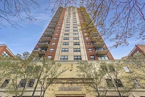 1529 S State Street 14D, Chicago, IL 60605 (MLS #10976415) :: Ryan Dallas Real Estate