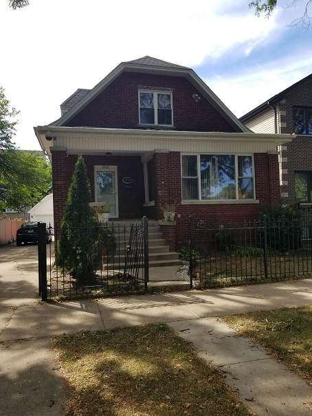 6306 N Maplewood Avenue, Chicago, IL 60659 (MLS #10976481) :: Schoon Family Group