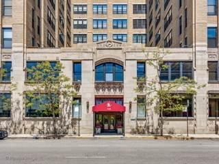 728 W Jackson Boulevard #403, Chicago, IL 60661 (MLS #10976638) :: Helen Oliveri Real Estate