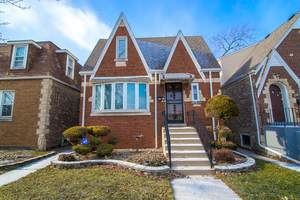 5330 S Austin Avenue, Chicago, IL 60638 (MLS #10976748) :: Schoon Family Group