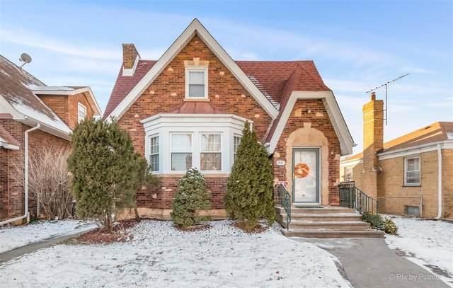 1014 Manchester Avenue, Westchester, IL 60154 (MLS #10976755) :: Jacqui Miller Homes