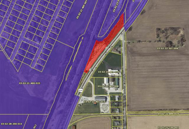 Tract S Rte 50 Highway, Manteno, IL 60950 (MLS #10976908) :: The Wexler Group at Keller Williams Preferred Realty