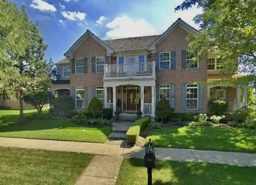 1539 Annapolis Drive, Glenview, IL 60026 (MLS #10976929) :: Helen Oliveri Real Estate
