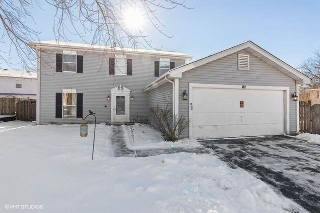 332 Country Lane, Algonquin, IL 60102 (MLS #10976996) :: Jacqui Miller Homes