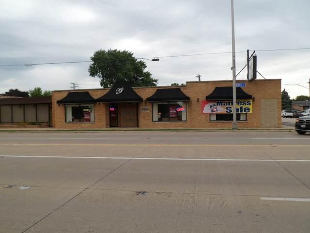 6204 W 111th Street, Chicago Ridge, IL 60415 (MLS #10977089) :: Janet Jurich