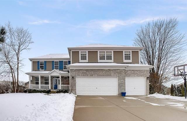 8 Birchwood Court, Lake In The Hills, IL 60156 (MLS #10977091) :: Jacqui Miller Homes