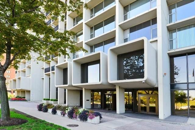 3200 N Lake Shore Drive #902, Chicago, IL 60657 (MLS #10977098) :: Suburban Life Realty