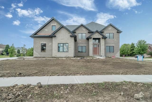 7849 Northwoods Drive, Frankfort, IL 60423 (MLS #10977119) :: Helen Oliveri Real Estate
